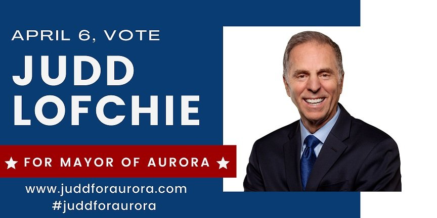 Judd for Aurora